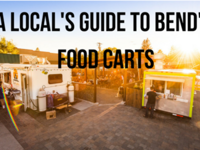 A Locals Guide to Bends Food Carts