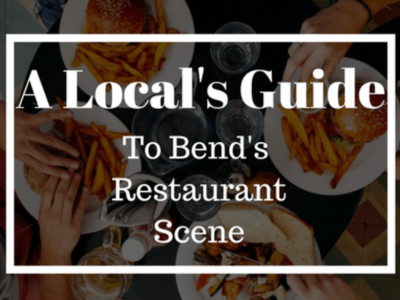 A Locals Guide to Bends Restaurant Scene